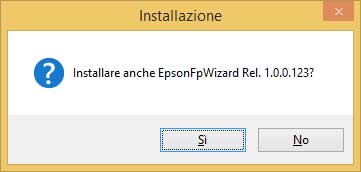 Installazione EpsonFPSuite 02